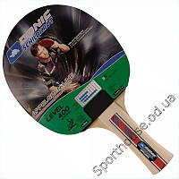 Теннисная ракетка DONIC APPELGREEN 400 713039
