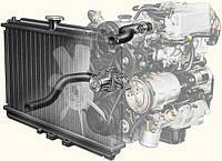 PXNDC-027 PMC Радиатор охлаждения    БЕЗ КОНДИЦИОНЕРА LANOS