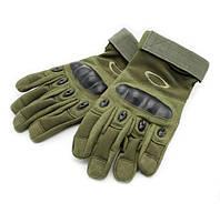 Перчатки тактические OAKLEY BC-4623-G
