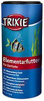 Корм для рыб Elementary (Трикси) Trixie (1л)