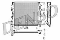 DRM23019 DENSO Радиатор охлаждения  RENAULT  KANGOO (KC0/1_),  KANGOO Express (FC0/1_),