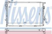 60752A NISSENS Радиатор охлаждения   BMW 750I 94-
