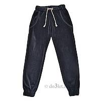 Спортивные штаны для мальчика 7 - 11 лет  Timbo H025377 р.128 серый