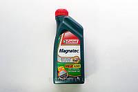 Масло полусинтетическое Castrol Magnetik 10W40 A3/B4 1л