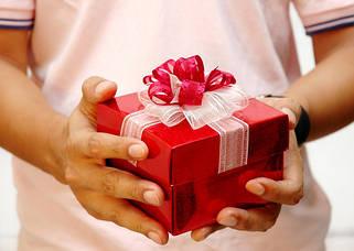 Оригинальные и необычные подарки