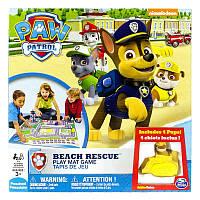 Настольная игра «Щенячий патруль: спасательная операция на пляже
