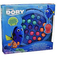 Настольная игра: веселая рыбалка «В поисках Дори»