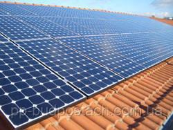 Панели плоского солнечного коллектора