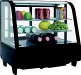 Витрина холодильная настольная RTW100 Scan (Дания), кондитерские витрины настольные
