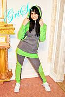 Женский спортивный костюм Sport 1, фото 1