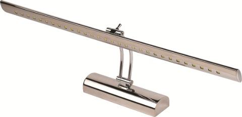 Светодиодная подсветка картин Horoz HL6642L 6W хром код.57536, фото 2