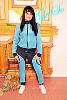 Женскией спортивный костюм оптом Sport 2, фото 1