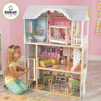 Кукольный домик Kaylee Dollhouse Kidkraft 65869, фото 2