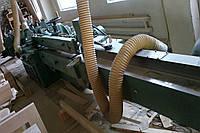 Четырехсторонний станок б/у Gabbiani (Италия) 11 шпинделей, промышленного класса, 1979 год, фото 1