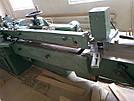 Четырехсторонний станок б/у Gabbiani (Италия) 11 шпинделей, промышленного класса, 1979 год, фото 2