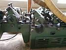 Четырехсторонний станок б/у Gabbiani (Италия) 11 шпинделей, промышленного класса, 1979 год, фото 3