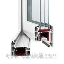 Полный Цех. Автоматическая сварочно-зачистная линия для производства металлопластиковых окон., фото 3