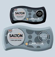 SALTON PROFESSIONAL губка для обуви из гладкой кожи любого цвета