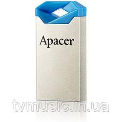 USB флешка Apacer AH111 16GB Blue Rose