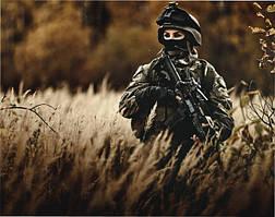 Защитная амуниция