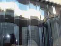 ПВХ жалюзи + карниз, завесы для моек, складов, ангаров.