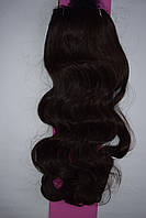 Трессы из искусственного волоса волнистые