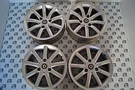 Колесные диски титановые комплект R15 б/у Smart ForTwo Q0015426V001C31L00