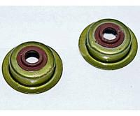 Сальники клапанов комплект 2 шт. для мотоблока 168F