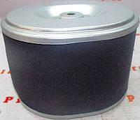 Фильтрующий элемент воздушного фильтра, бумажный для мотоблока 168F