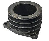 Шкив ремня (3-х ручейковый) для мотоблока 195N