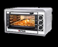Мини-духовка EFBA 5003T Grey (40л) (конвекция)