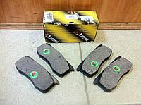 Колодки тормозные передние УАЗ 3160, Патриот (комплект)