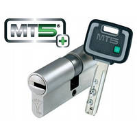 Цилиндр Mul-T-Lock MT5+ (80мм. 40*40) ключ поворотник