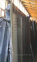 Доска ступенчатая грохот комбайн Нива 54-2-156
