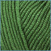 Пряжа для вязания Валенсия Дельмара (Valencia Delmara), 0133 цвет, шелк ЧМ 1056794