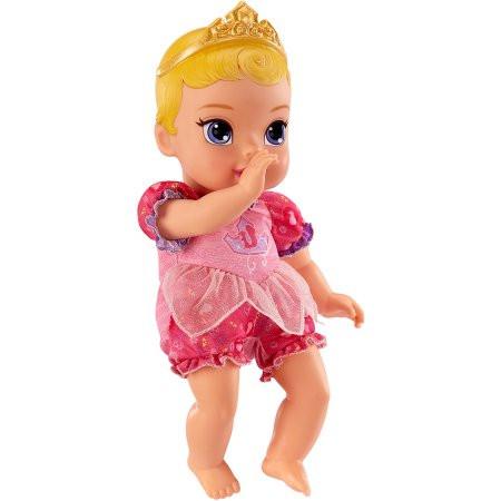 Пупс принцесса Дисней малышка