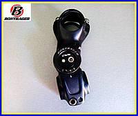 Вынос руля с регулировкой угла наклона Bontrager 90мм