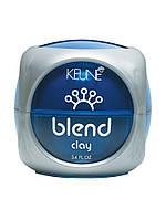 KEUNE. Глина для волос Keune Blend Clay,100 мл