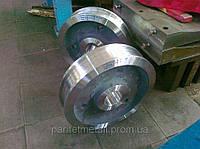 Поковки и литье конструкционных, легированных, спецсталей, фото 1