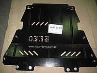 Защита картера двигателя Renault Kangoo с 2008 г.
