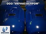 Электродвигатель 4АМ 250 M6 55 кВт 1000 об/мин, фото 3