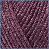 Пряжа для вязания Валенсия Дельмара (Valencia Delmara), 1710 цвет, ЧМ 1056801