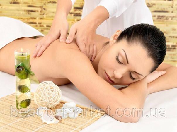 Восточный массаж цигун