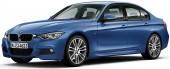 Коврики на BMW 3 (f 30) c 2012---