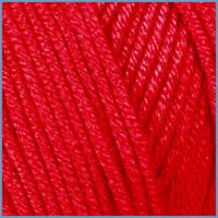 Пряжа для вязания Валенсия Дельмара (Valencia Delmara), 225 цвет,  ЧМ 1056795