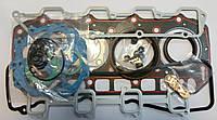 Комплект прокладок двигателя YANMAR 4TNE94 асбест