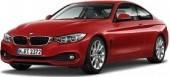Коврики на BMW 4 (f 32) c 2013---