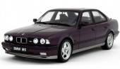 Коврики на BMW 5 (e 34) 1987-1996