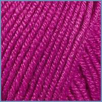 Пряжа для вязания Валенсия Дельмара (Valencia Delmara), 3027 цвет, ЧМ 1056804