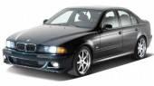 Коврики на BMW 5 (e 39) 1995-2003